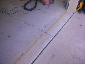 concrete resurfacing & repair