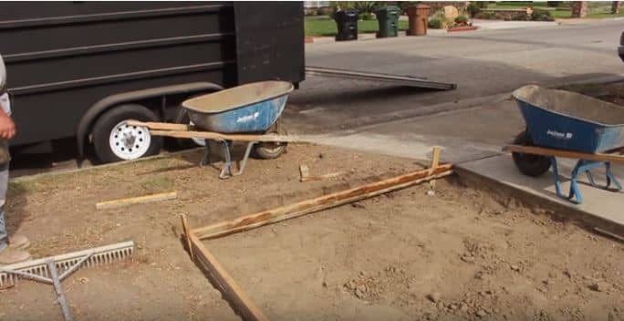 Top Concrete Contractors Sandalwood Mobile Home Park CA Concrete Services - Concrete Driveway Sandalwood Mobile Home Park