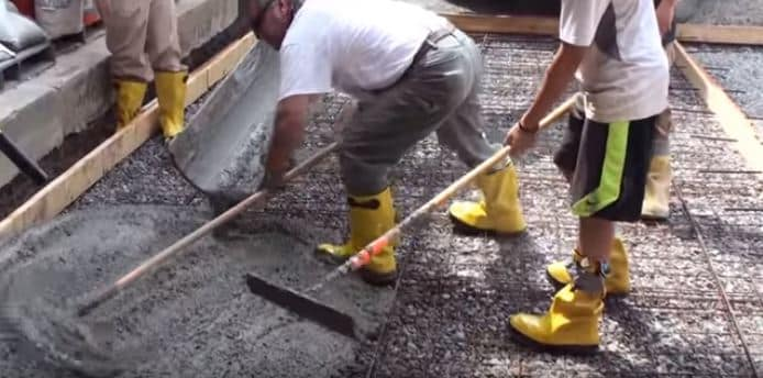 Best Concrete Contractors Dominguez CA Concrete Services - Concrete Foundations Dominguez
