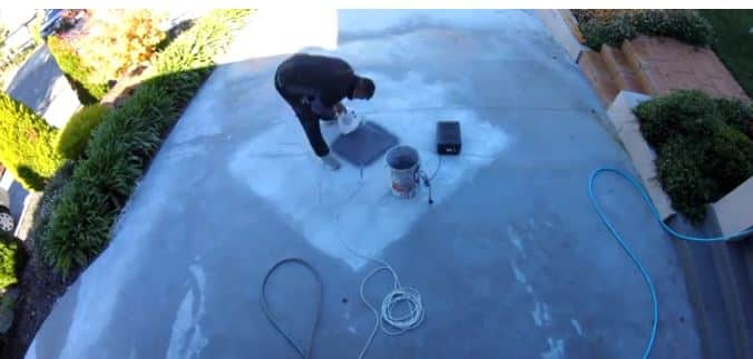 Concrete Services - Concrete Resurfacing Santa Fe Springs