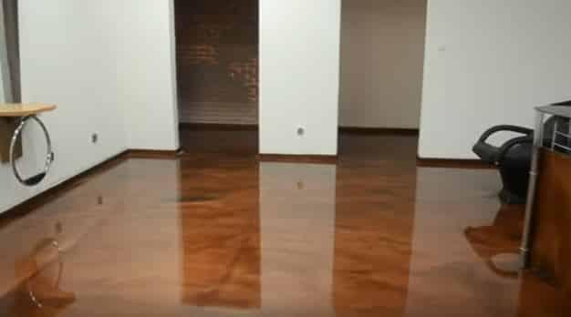 Concrete Services - Epoxy Flooring Belmont Shore